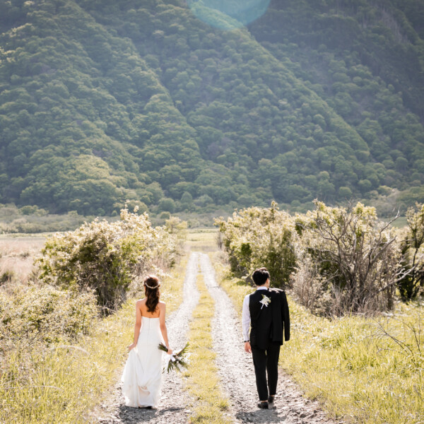 HAKONE & Mt.FUJI WEDDING