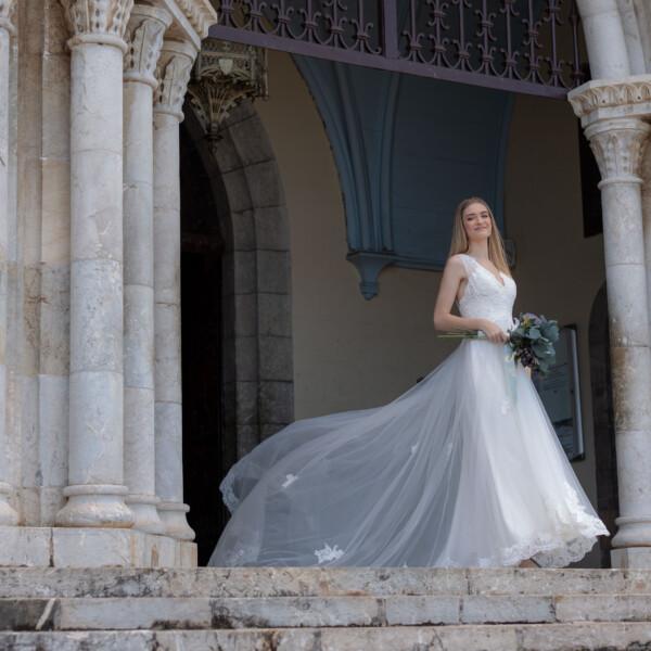 NEW CALEDONIA WEDDING